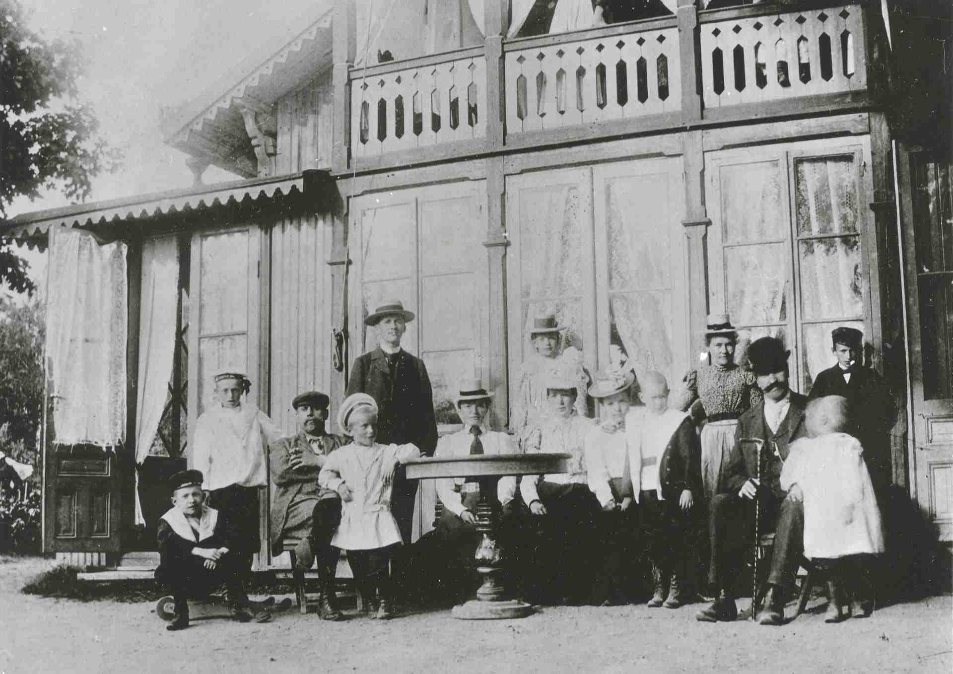 40-årskalas 1898.